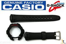 CASIO G-Shock GW-500 Original Black BAND & BEZEL Combo GW-500A GW-530A