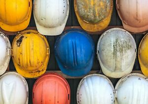 A4-Coloured-Construction-Helmets-Poster-Size-A4-Safety-Poster-Gift-14555