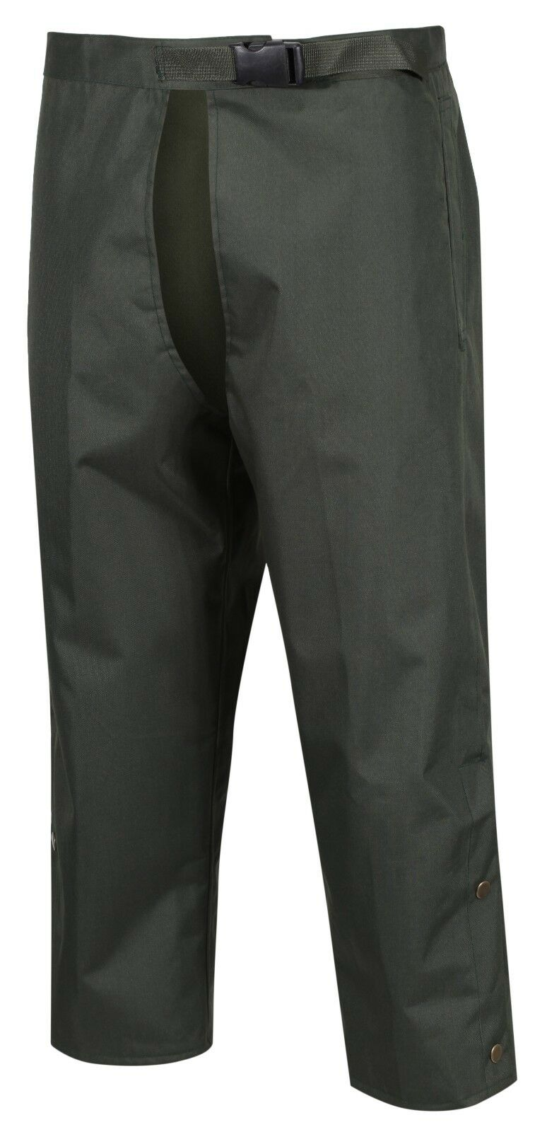 Treggins Ripstop Waterproof For Shooting Beating Hunting Over Trousers Lined New