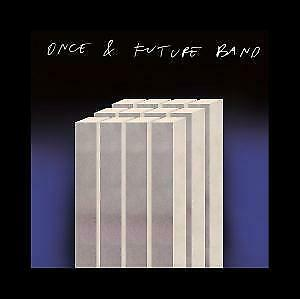 ONCE AND FUTURE BAND Brain 12 INCH VINYL USA Castle Face 2018 4 Track With