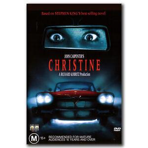 Watch Christine Full Movie Online | Download HD, Bluray Free |Christine 1983 Poster Back