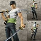 Anime One Piece Roronoa Zoro 10th Edition POP 8