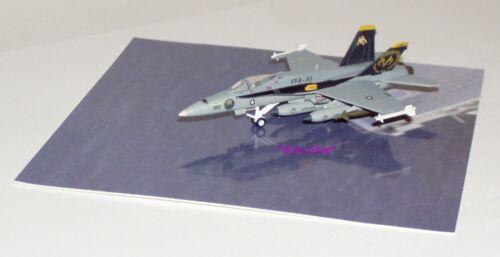 Herpa 552523 US Navy VFA-83 McDonnell Douglas F//A-18C Hornet              #67910