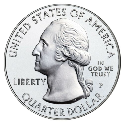 MINT * STATE QUARTERS 2007-P IDAHO STATE ID QUARTER UNCIRCULATED FROM U.S