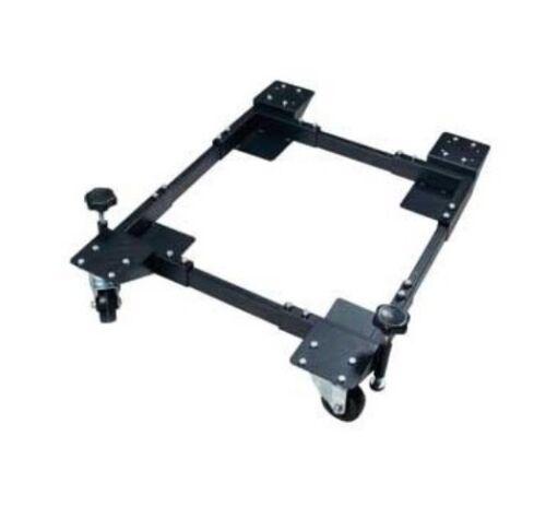 Kit de déplacement forme cadre à roulettes pour machine 480 kg max