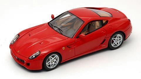 Ferrari 599 Gtb 2006 rouge 1 43 Model rougeLINE