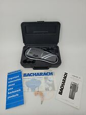 Bacharach 19 7051 Leakator 10 Combustible Gas Leak Detector As Is Eb 6430