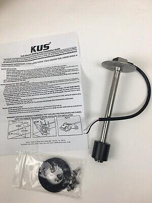 "Wema KUS SSL 11/"" Sending Unit Fuel Water Sender Level Sensor"