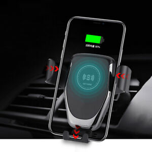 10W-Qi-Wireless-Car-Charger-Dock-Holder-For-Phone-11-8-XS-Samsung-S10-Note-10-9