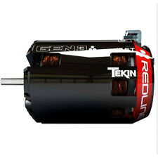 Tekin 13.5 Redline Gen3 Sensored Brushless Motor - TT2707
