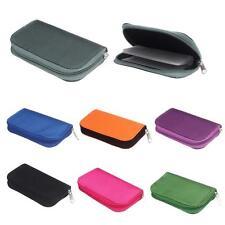 Memory Card Storage Wallet Case Bag Holder SD Micro Mini 22 Slots Camera Phone