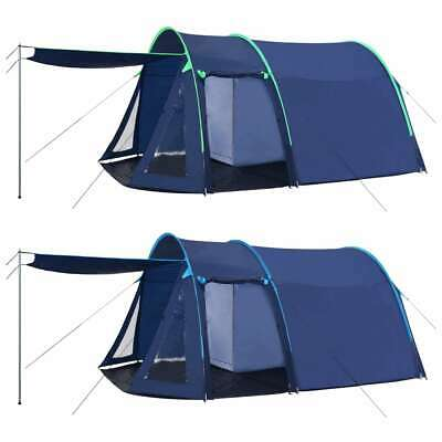 vidaXL Campingzelt Tunnelzelt Familienzelt Busvorzelt Camping mehrere Auswahl   eBay