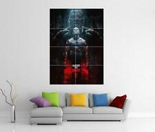 CONOR MCGREGOR V NATE DIAZ UFC 202 GIANT WALL ART PHOTO PICTURE PRINT POSTER