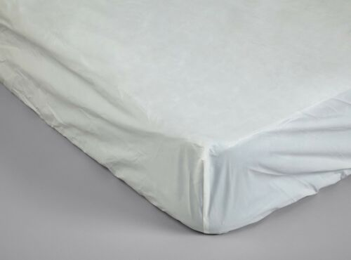 Mattress ProtectorFits Single or Double MattressFitted Mattress Protectors