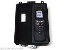 Audi A8 S8 4H Telefon Bluetooth Handy Autotelefon Ablage 4H0863075L 4F0910393AD