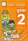 Text Level: Year 2: Text Level Activities for the Literacy Hour by Christine Moorcroft, Ray Barker (Paperback, 2000)