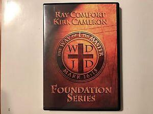 Foundation-Series-Comfort-amp-Cameron-CD-2-Disc-Set-Very-Good
