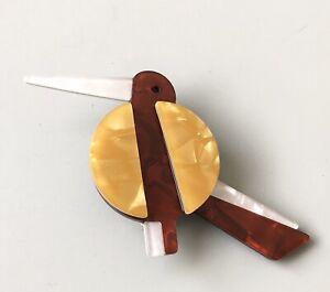 Unique-Bird-Brooch-Pin-In-acrylic