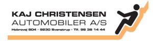 Kaj Christensen Automobiler A/S