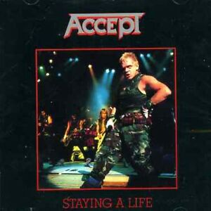 Accept-Stayong-Alive-New-CD-Holland-Import