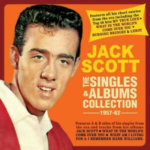 Jack-Scott-Singles-amp-Albums-Collection-1957-62-New-CD