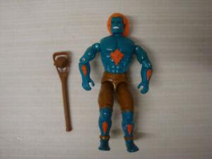 Gi Joe Gijoe Hasbro 1994 Street Fighter Action Figure Blanka Movie Ebay