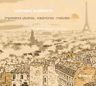 Impressions Urbaines-Lieder von Blumenthal,Revault dAllonnes (2016)