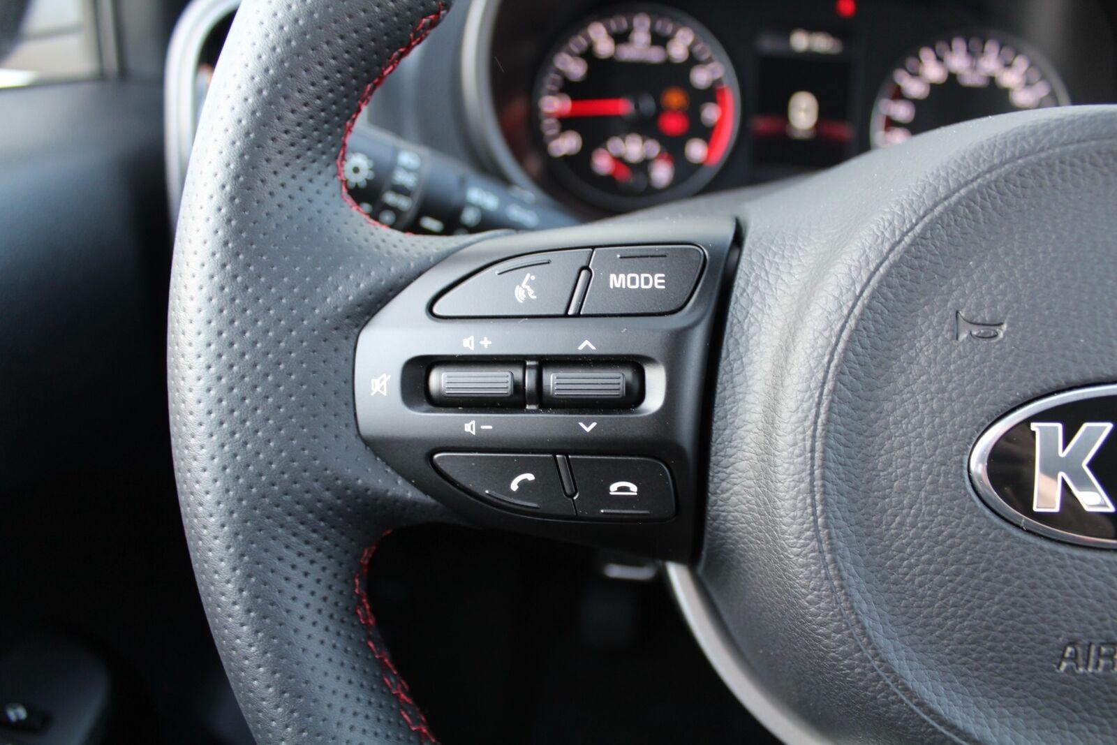 Kia Picanto 1,0 GT-Line - billede 11