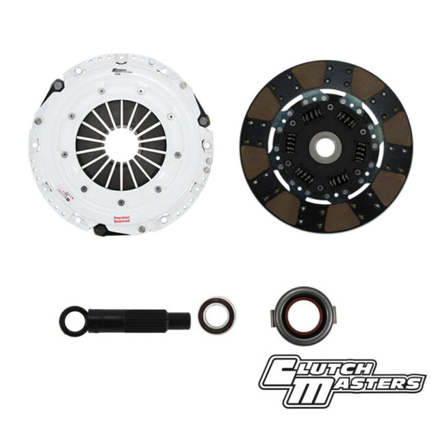 Clutch Masters FX350 Clutch Kit For 01-04 Acura CL 3.2L