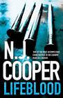 Life Blood by N. J. Cooper (Paperback, 2010)