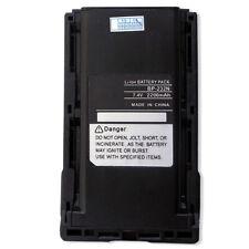 Li-ion Battery Fit ICOM F3230 F3011 F3021 F3161 F3261 F3360 radio  BP-232