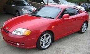 GENUINE BRAND NEW AUTO GEAR KNOB SUITS HYUNDAI TIBURON 2001-2004