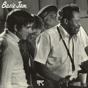 Count-Basie-Basie-Jam-New-Vinyl-Spain-Import