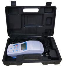 Portable Turbidimeter Turbidity Meter Tester For Sewage Treatment 0 To 1000ntu