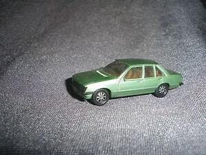 359B-Herpa-W-Germany-3007-Opel-Rekord-Limousine-Plastique-1-87-HO-1-87