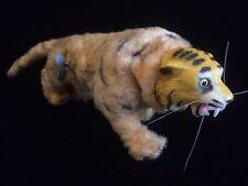 Vintage Marx Wind-Up Tiger