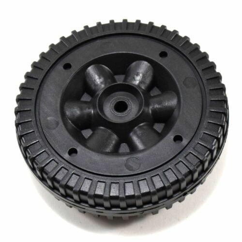 Char-Broil G206-0025-W1 Gas Grill Wheel Genuine OEM part