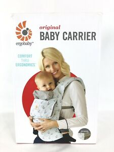1ee03fe6b7d Image is loading Ergobaby-Original-Baby-Carrier-3-Position-Baby-Toddler-