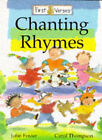 Chanting Rhymes: Chanting Rhymes by Oxford University Press (Paperback, 1996)