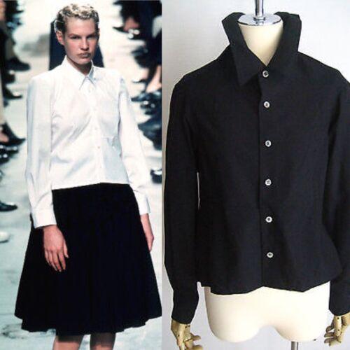 Super Rare Ad1998 Junya Watanabe Comme Des Garcons Shirt by Comme Des Garcons