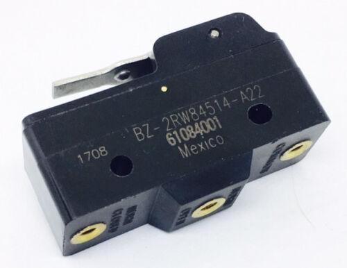 1PC BZ-2RW84514-A22 BASIC SWITCH MICRO SWITCH \ HONEYWELL