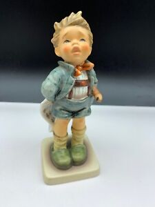 Hummel-Figurine-404-The-End-by-The-Lied-6-1-8in-1-Choice-Top-Condition