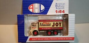 HARTOY-LO2013-PETER-PAUL-DELIVERY-TRUCK-1-64-SCALE-DIECAST-METAL-MODEL