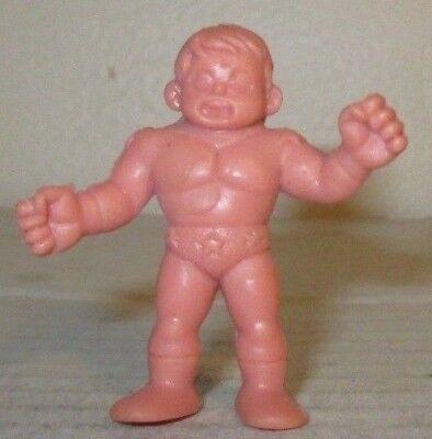 Kinnikuman Flesh Color #029 Terry Man M.U.S.C.L.E