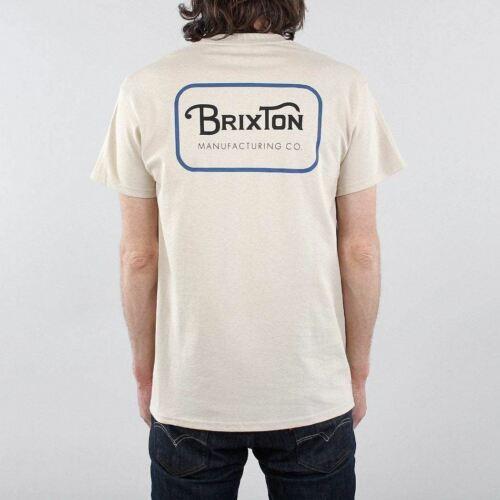 Brixton Grade T-Shirt