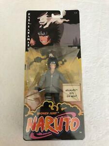Naruto Kiba Akamaru Masashi Kishimoto Action Figure Mattel