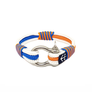 Nautical-Rope-Bracelet-Sailing-Mens-Womens-Handmade-Summer-bracelet