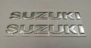 SUZUKI-3D-SILVER-CHROME-BADGE-LOGO-STICKERS-GRAPHICS-DECALS-SUPERBIKE-GSXR-GSR