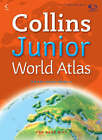 Collins Junior World Atlas by HarperCollins Publishers (Paperback, 2008)