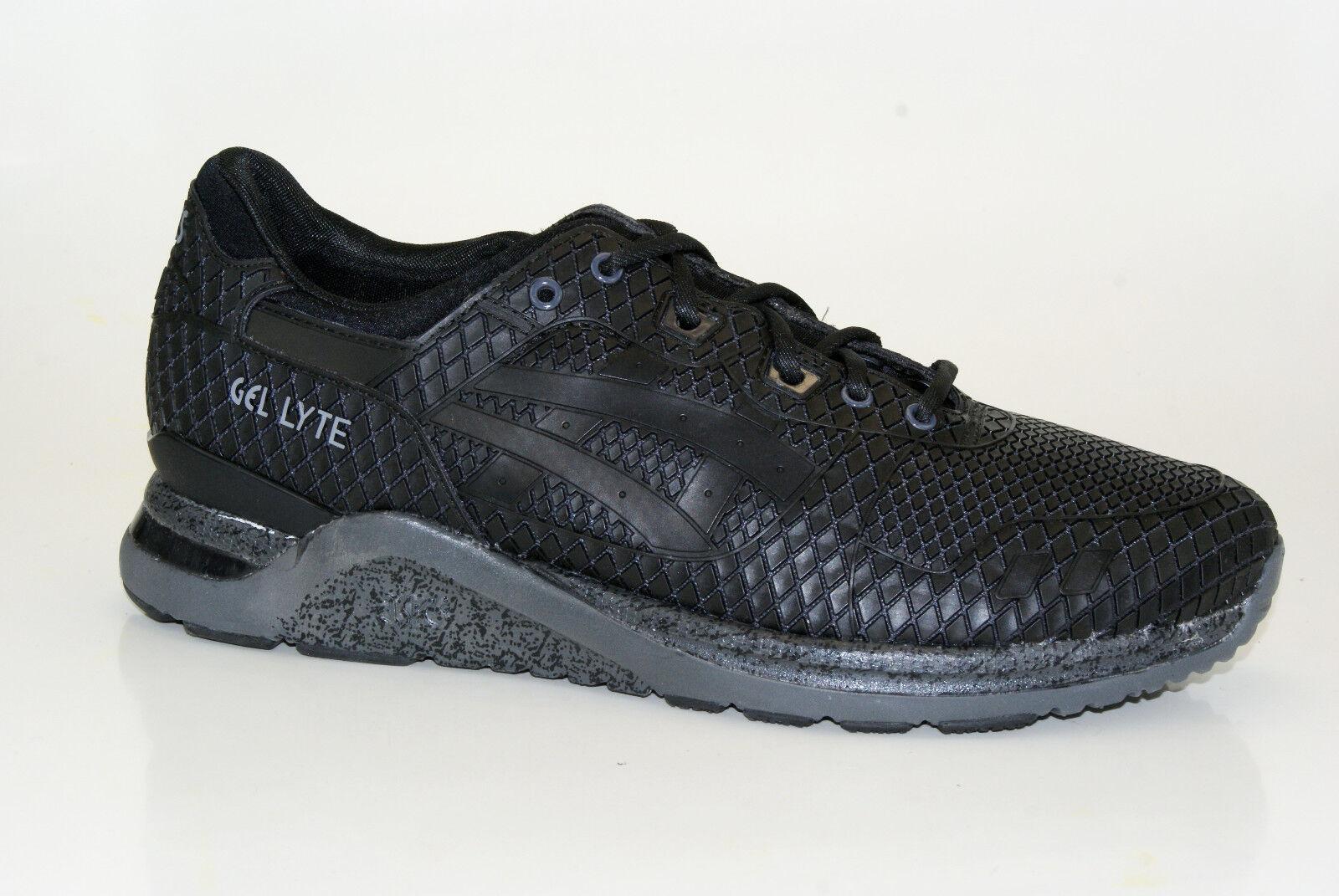 Asics Gel-Lyte Evo Samurai Pack Trainers Sneakers Men's shoes Hn543-9016